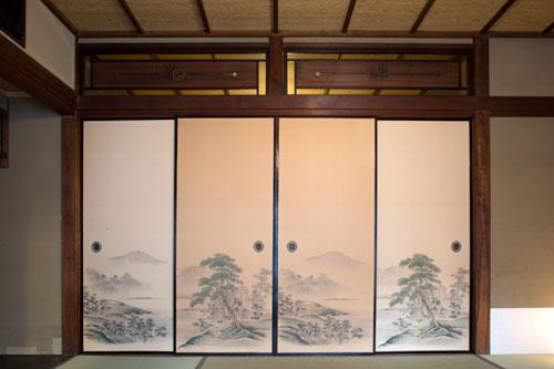 history-Fusuma-Matsu